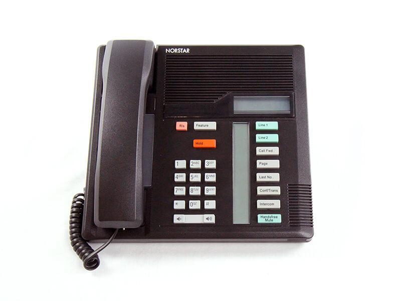Norstar M7208 Phone (NT8B30) Refurbished