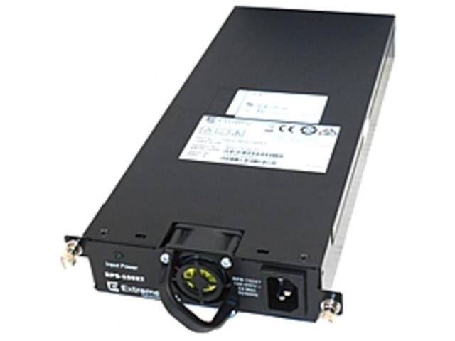 Extreme Networks RPS-150 XT Redundant Power Supply - 150W