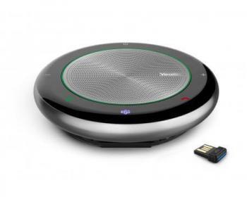 CP700-BT50 Yealink Portable Bluetooth UC Speakerphone