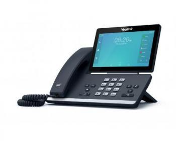Yealink SIP-T58A IP Phone
