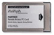 PARTNER ACS Backup & Remote Access Card 12G3 Refurbished