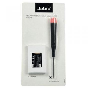 Jabra PRO 9400 Replacement Battery