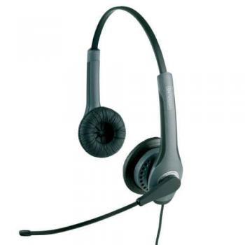 Jabra GN2015 Binaural Headset New