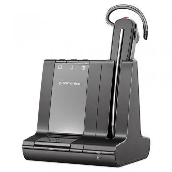 Plantronics Savi 8240 Office Convertible Wireless Headset