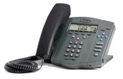 Polycom SoundPoint IP430 SIP Phone Refurbished