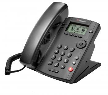 Polycom VVX 101 IP Phone New