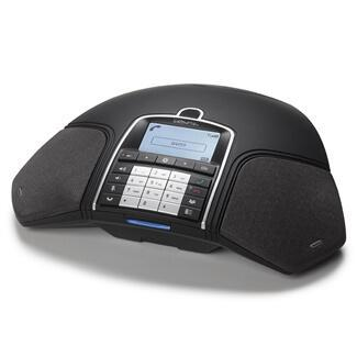 Konftel 300Wx Analog Base Station Wireless DECT Conference Phone