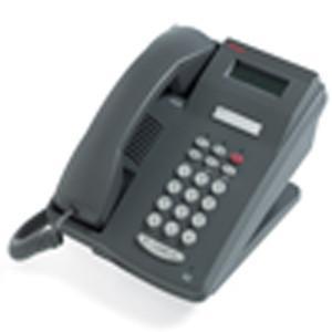 Avaya 6402D Phone Gray Refurbished