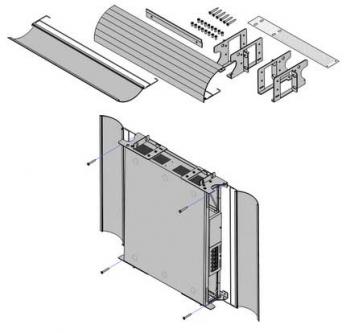 Avaya IP500 Wall Mounting Kit V3 700503160