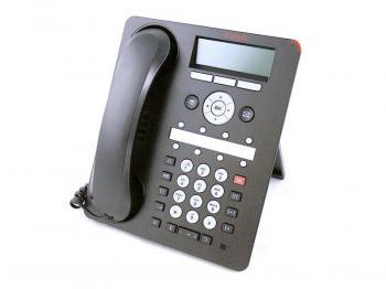Avaya 1608-I IP Phone Text (700458532) Refurbished