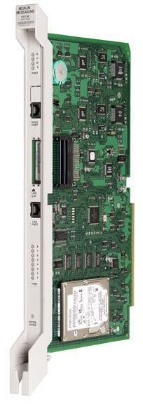 Avaya Merlin Messaging R4 Module Refurbished