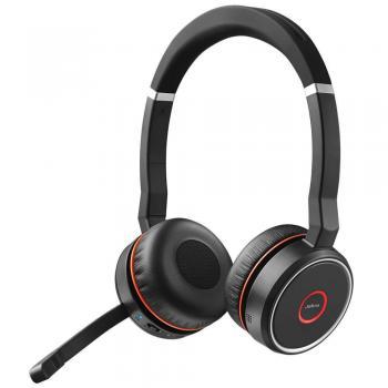 Jabra Evolve 75 UC Stereo USB Wireless Headset