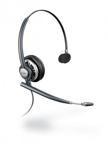Plantronics HW291N EncorePro Headset New