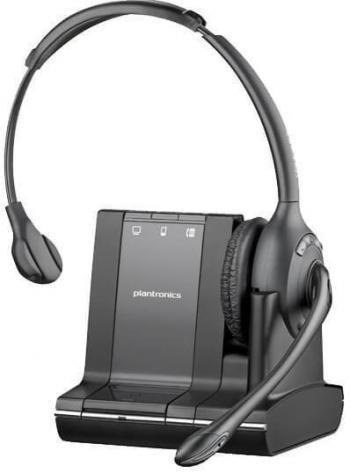 Plantronics SAVI W710-M Wireless Headset New