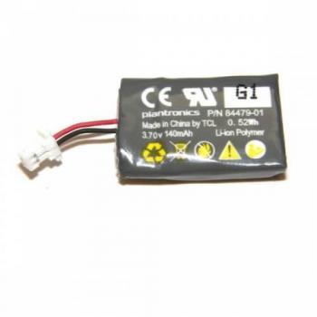 Plantronics CS540 & CS545XD Replacement Battery New