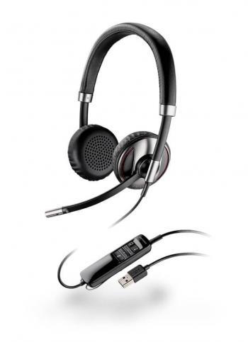 Plantronics Blackwire C720-M UC USB Headset for Lync New