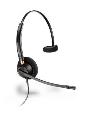 Plantronics EncorePro HW510 Noise Canceling Headset