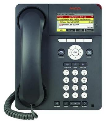Avaya 9620C IP Phone Refurbished