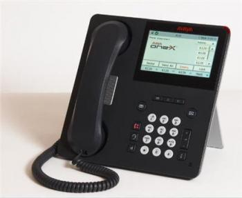Avaya 9641GS IP Telephone 700505992