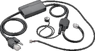 Plantronics APN-91 EHS Cable For NEC Phones