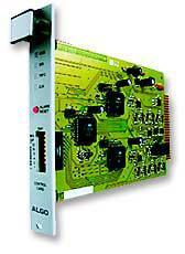 Algo 3411 Control Card Master/Slave for Algo 3400 Security Intercom System