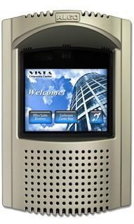 Algo 8036 SIP Multimedia Touchscreen Intercom