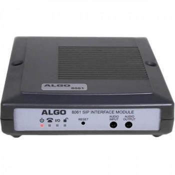Algo 8061 IP Relay Controller