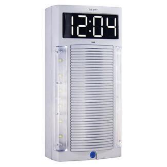 Algo 8190 SIP Classroom Speaker - Clock for School PA Systems