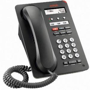 Avaya 1603SW-I IP Phone (700508258, 700458524) New