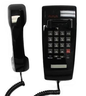 Avaya 2554 YMGP Wall Telephone