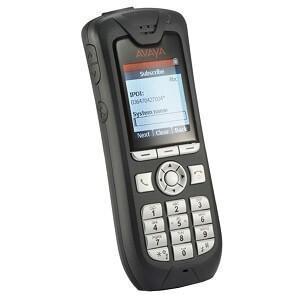 Avaya 3720 DECT Handset (700466105) Refubished