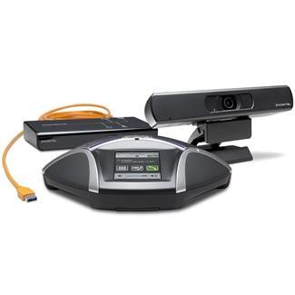 Konftel C2055Wx Video Conferencing Bundle
