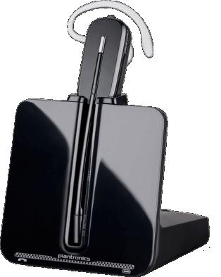 Plantronics CS540  Wireless Convertible Headset