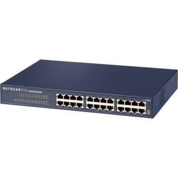 Netgear ProSafe JFS524 24-Port 10/100 Mbps Fast Ethernet Switch