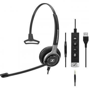 EPOS Sennheiser SC 635 USB Headset