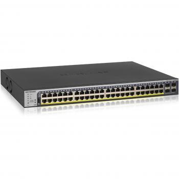 Netgear ProSafe GS752TP 48 Port PoE+ Smart Ethernet Switch