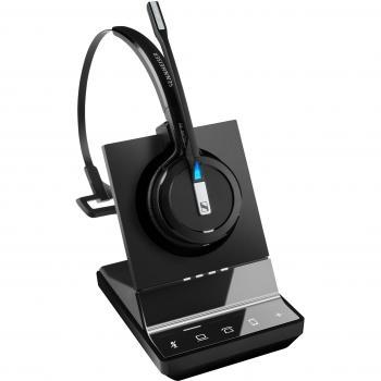 EPOS Sennheiser SDW 5015 Wireless Headset New