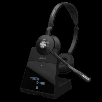 Jabra Engage 75 Stereo Wireless Headset