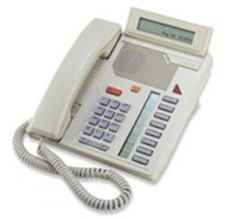 Meridian M5208 Digital Centrex Phone