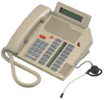 Meridian M5216 Centrex Phone