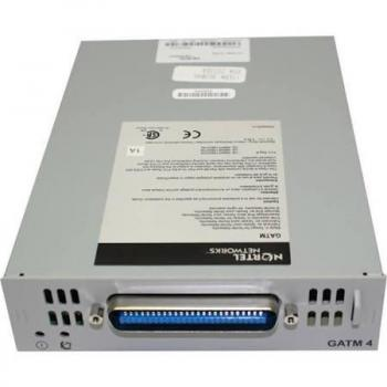 Nortel BCM GATM4 4 Port Media Bay Module