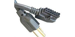 Avaya PARTNER ACS Power Cord New