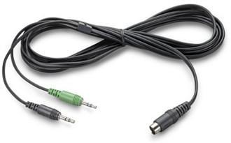 Plantronics Audio Device Cable For MX10 - 44877-02