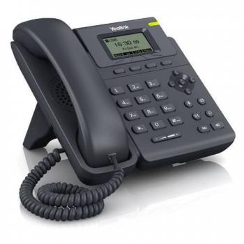 Yealink SIP-T19P E2 Entry Level IP Phone New
