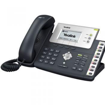 Yealink SIP-T26P IP Phone New