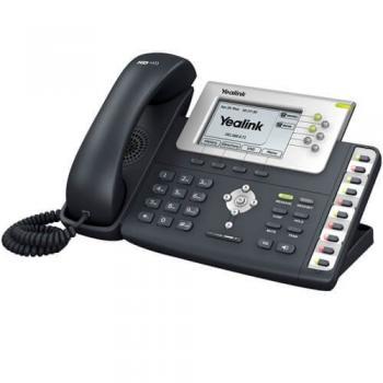 Yealink SIP-T28P IP Phone New