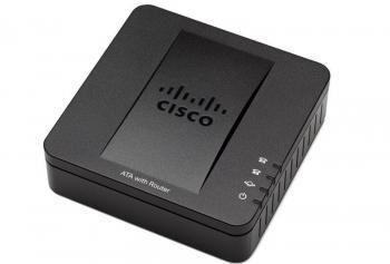 Cisco SPA112 2 Port Phone Adapter Refurbished