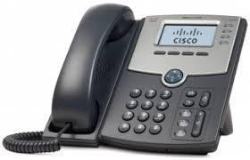 Cisco SPA504G 4-Line IP Phone Refurbished