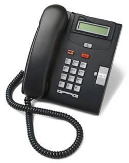 Norstar T7100 Phone (NT8B25) Refurbished
