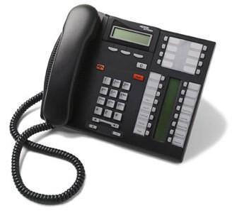Norstar T7316 Phone (NT8B27) Refurbished